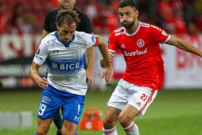 Conmebol prohibió besos, escupos y cambios de camisetas en la Libertadores y Sudamericana