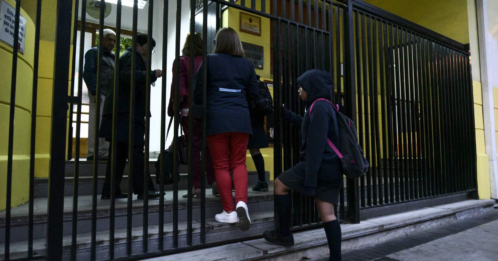 Covid-19 y los peligros que corren los niños y niñas