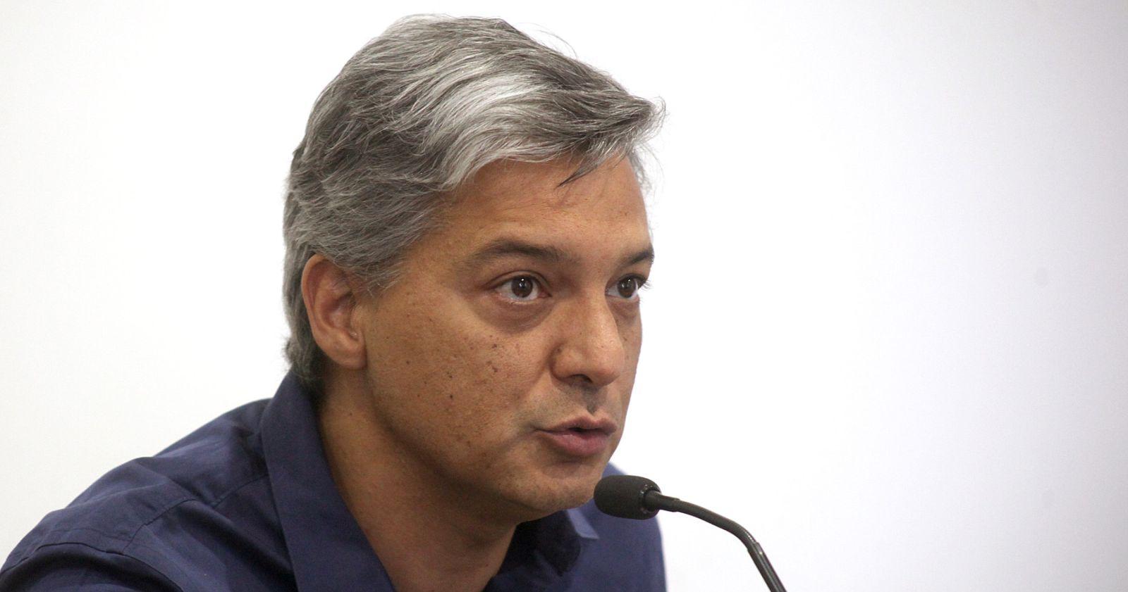 """""""Sebastián Moreno habría acordado su salida de la ANFP con elecciones fijadas para agosto"""""""