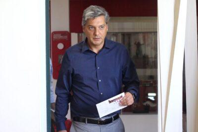 Las renuncias que complican el futuro de Sebastián Moreno en la ANFP
