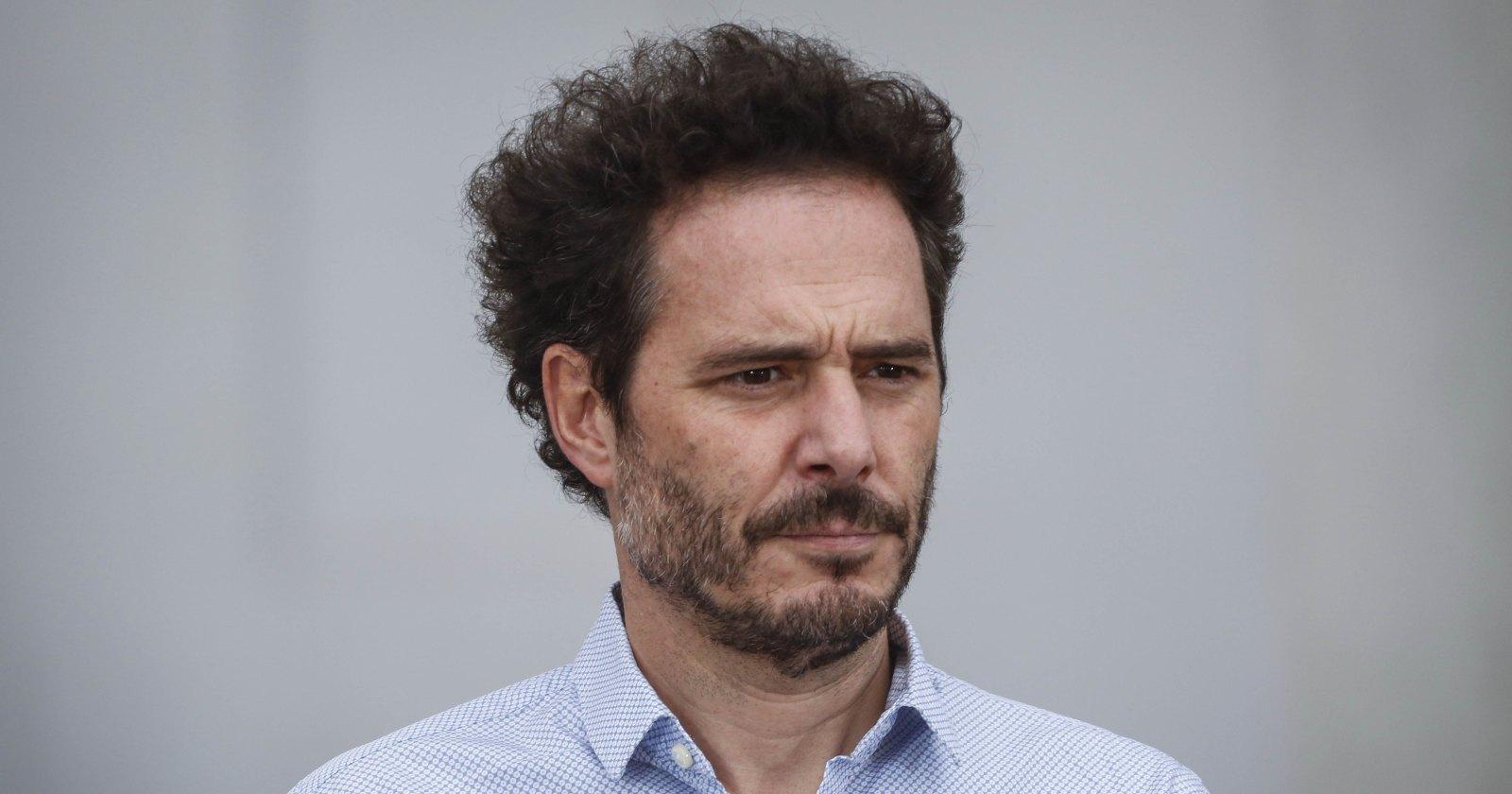 """""""Larraín Matte y donaciones de RD: """"Está lejos de ser un escándalo tipo Penta"""""""""""
