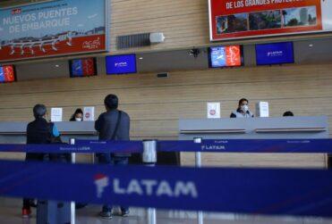 LATAM informa de nuevos despidos: ahora desvinculó a 450 trabajadores