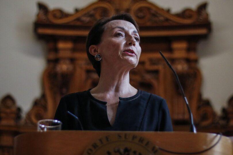 Corte Suprema informa de fallecimiento de funcionario por Covid-19