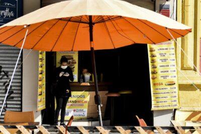 La iniciativa que busca apoyo para los restaurantes en época de pandemia