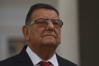 UDI denuncia a Rabindranath Quinteros ante la Fiscalía por viaje a Puerto Montt