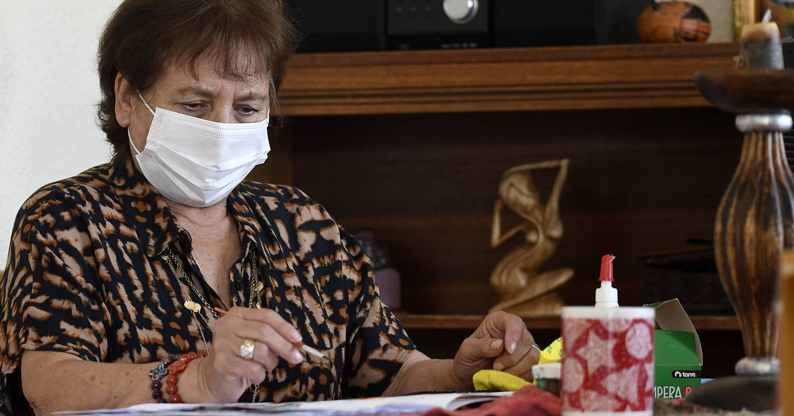 U. de Chile lanza cápsulas con recomendaciones para promover la salud de las personas en cuarentena