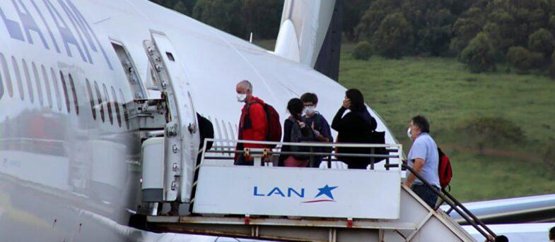 ¿LATAM Airlines tiene sus días contados tras salida de varios índices bursátiles?