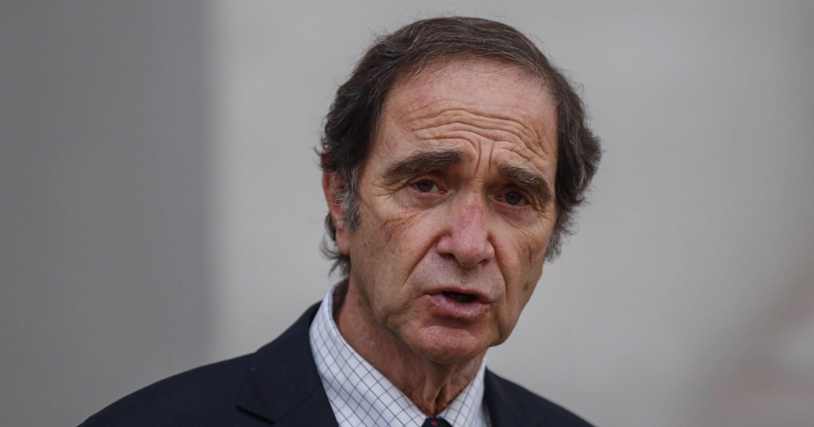 """""""Ministro de Justicia y renuncia de Susana Tonda:"""