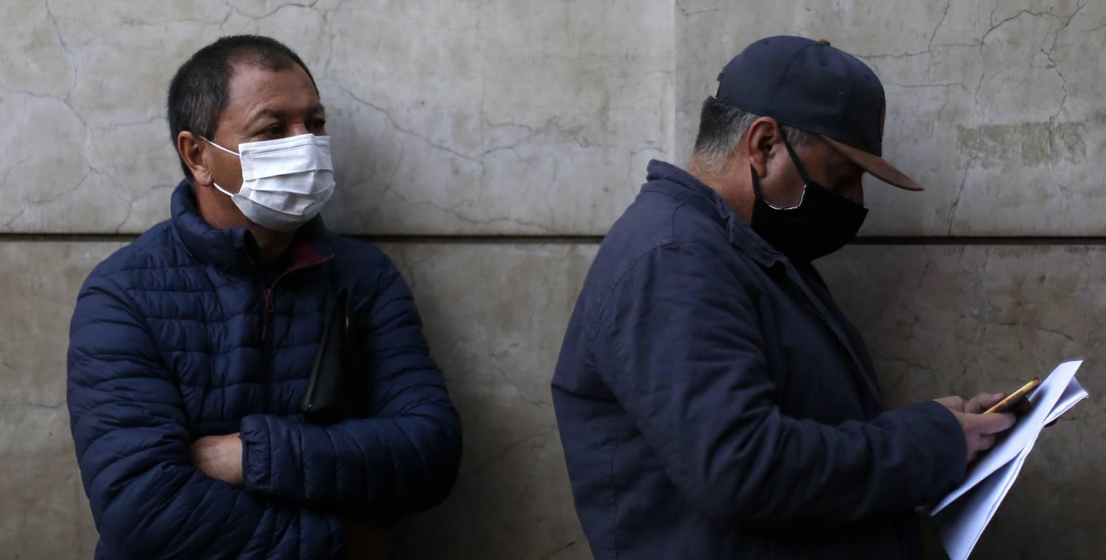 Cómo el coronavirus ha mantenido el desempleo alejado de los dos dígitos