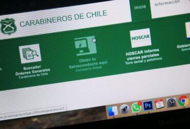 Gobierno habilita nuevo permiso temporal para mudanzas: durará 24 horas