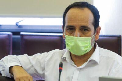 """Diputado Núñez (PC) defiende a imputados por fabricar bombas molotov: """"Esto no es justicia, es venganza"""""""