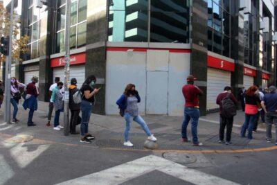 Ley de Protección al Empleo: más 55 mil trabajadores se acogieron en la última semana