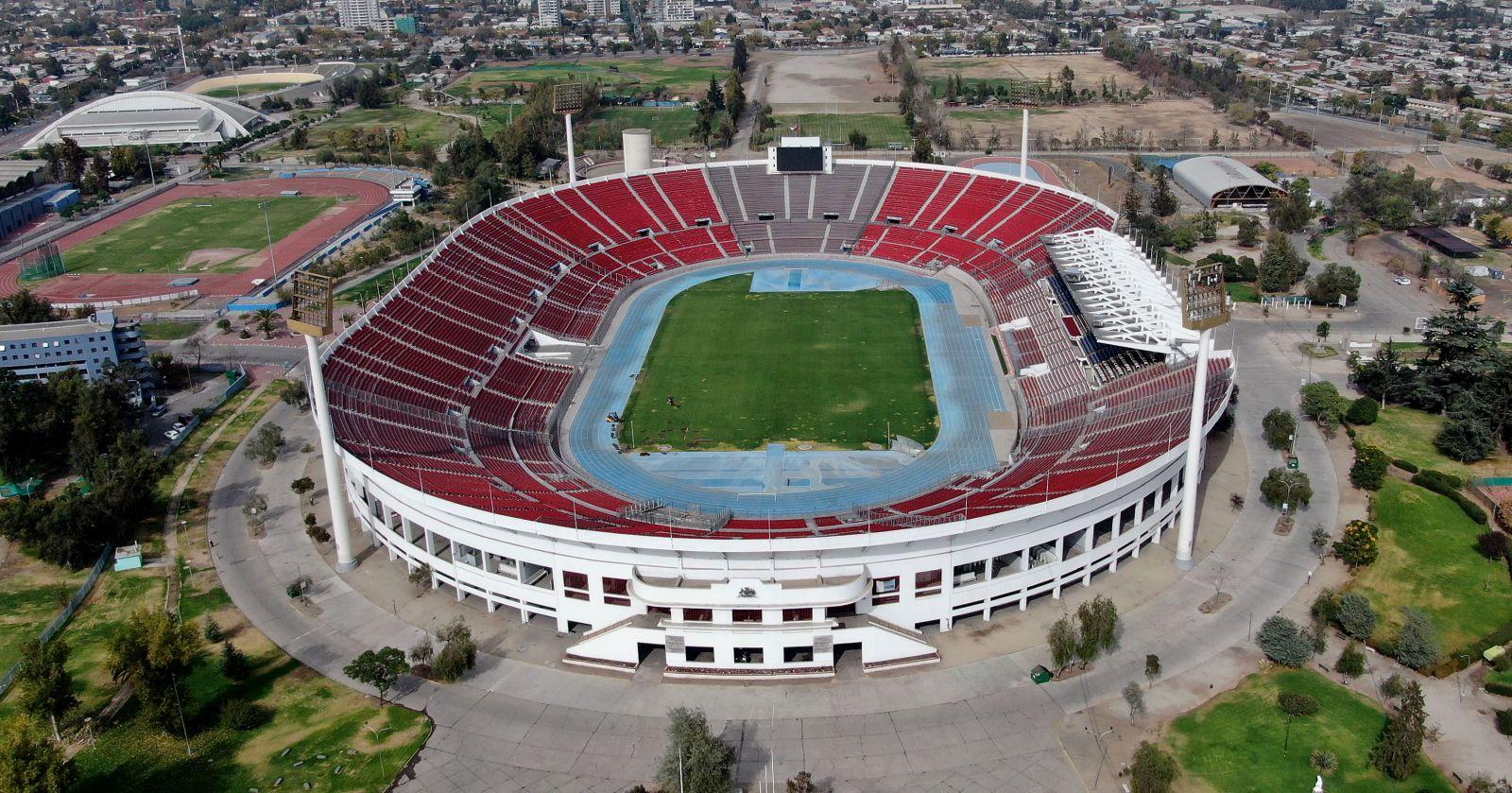 Las opciones reales del Estadio Nacional para volver a recibir la final de Copa Libertadores