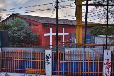 Seremi de Salud clausuró galpón de fiesta clandestina en Maipú