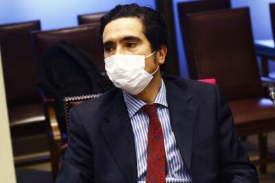 """Ministro Briones aclara apoyo del Gobierno a Latam: """"Nunca será a los dueños"""""""