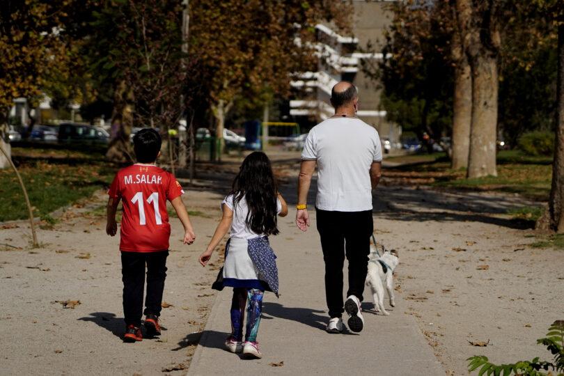 Día Internacional de la Familia: ¿cómo apoyarnos en momentos de pandemia?