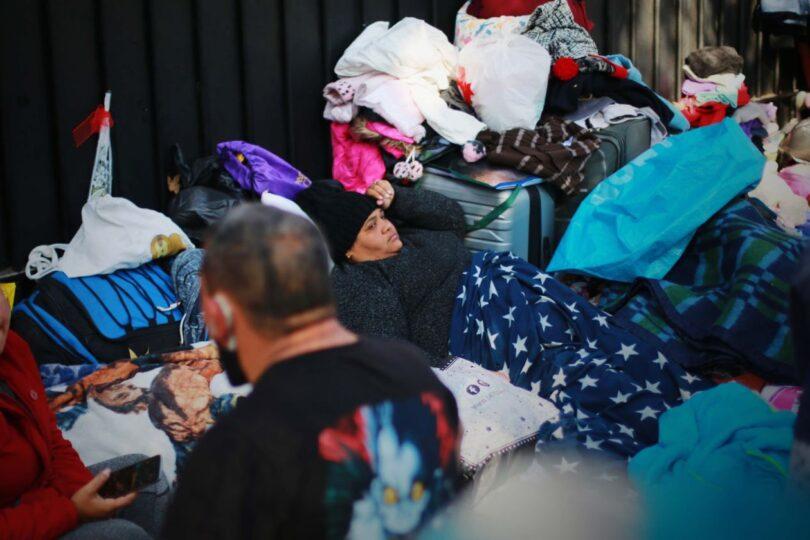 Cancillería pide apoyo a Caracas para retorno de venezolanos varados en embajada