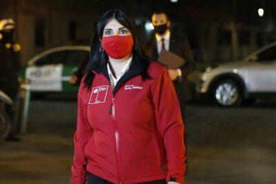 """Gobierno ante cuarentena: """"Es el desafío sanitario más grande de la historia"""""""