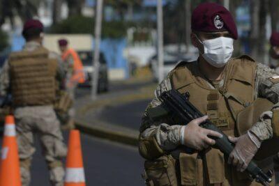 Funcionario del Ejército murió tras accidente de tránsito en camión militar