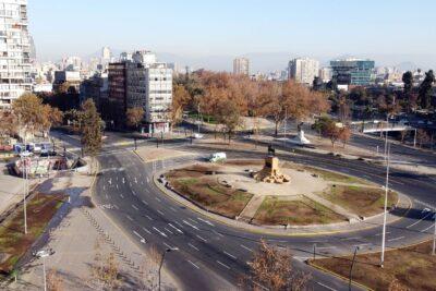 Región Metropolitana extenderá la cuarentena por tercera semana