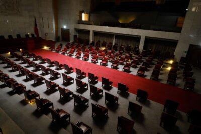 Cuenta Pública telemática se va a Comisión Mixta tras discrepancias en el Senado
