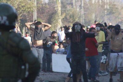 """Cepal en alerta por reactivación de protestas en Chile: """"Nos preocupa que pueda haber más enojo social del que había antes"""""""