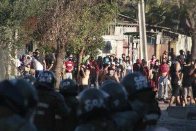 """JJCC recomienda protestar contra """"el hambre"""" y """"territorializar"""" manifestaciones"""