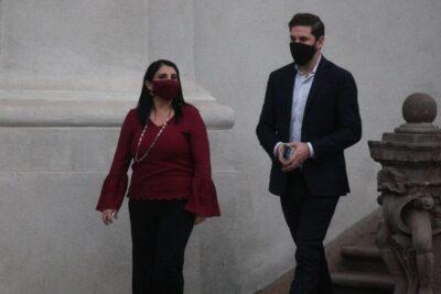 """Gobierno se suma a críticas a Quinteros: """"Tuvo una acción profundamente irresponsable"""""""