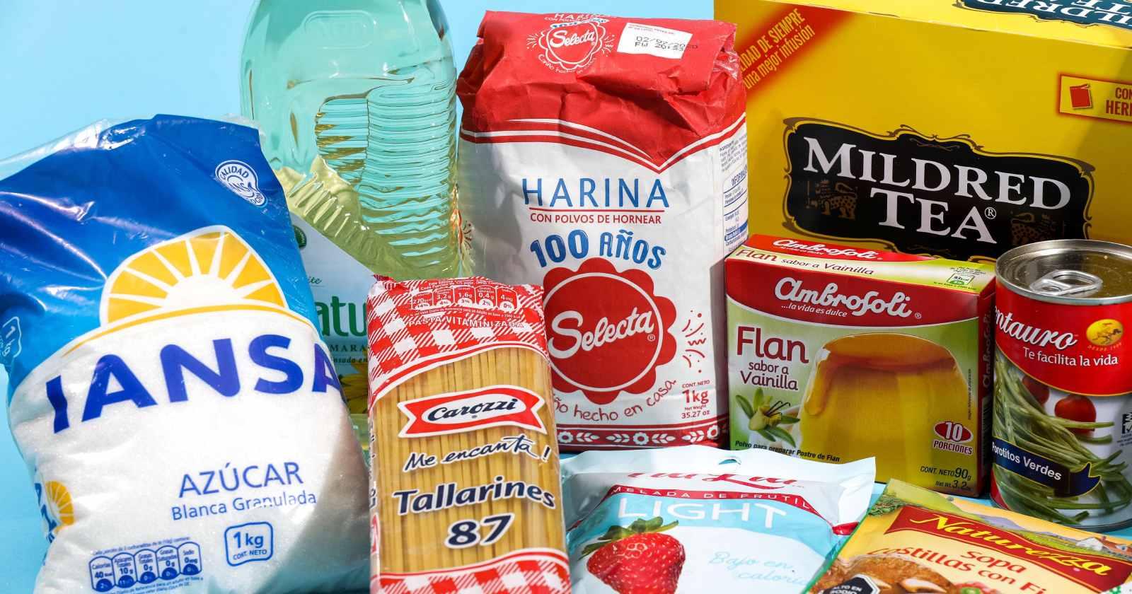 Tarjeta solidaria permite a municipios ayudar a vecinos en la compra de alimentos