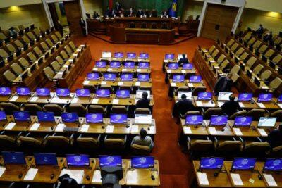 Cámara de Diputados aprueba realización de la Cuenta Pública por vía telemática