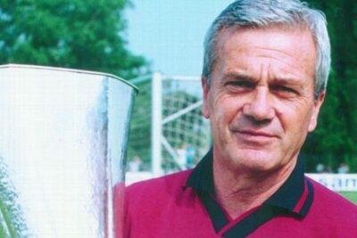 Muere Luigi Simoni, entrenador de Iván Zamorano en el Inter de Milán