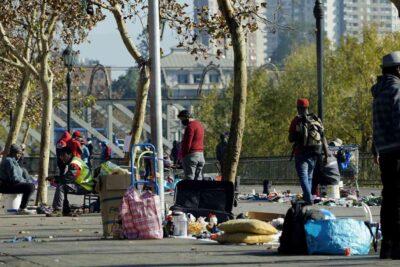 Desempleo en el Gran Santiago superó el 15% en marzo, la mayor cifra en 20 años