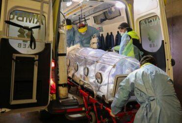 Cómo operará el seguro retroactivo para los trabajadores de salud
