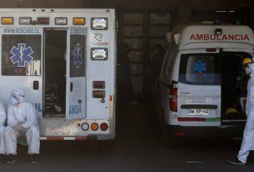 ¿Cuánto cuesta la hospitalización por COVID?