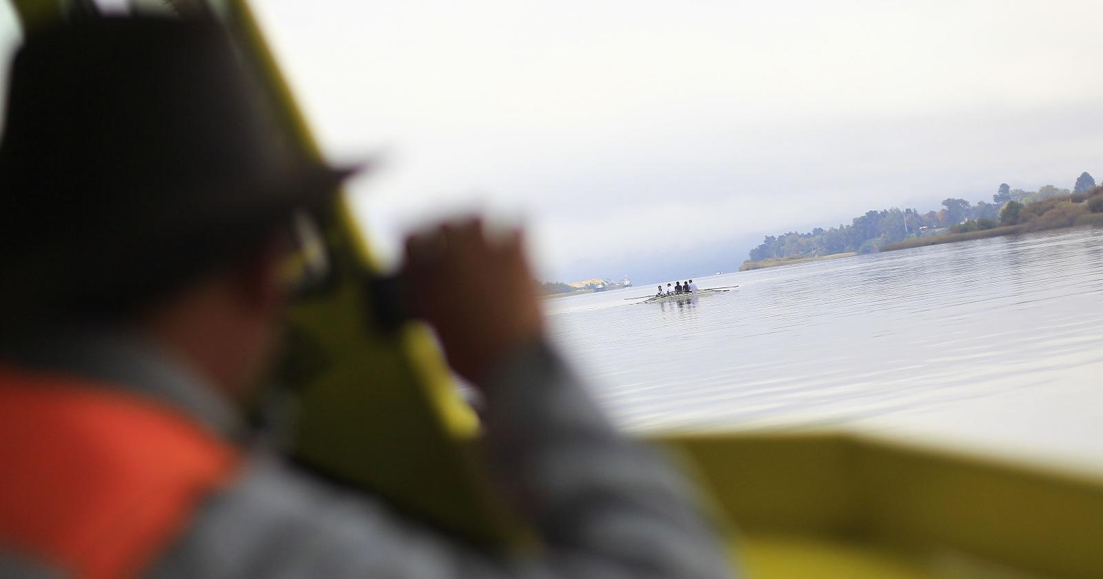 Encuentran sin vida a persona que cayó al río Valdivia