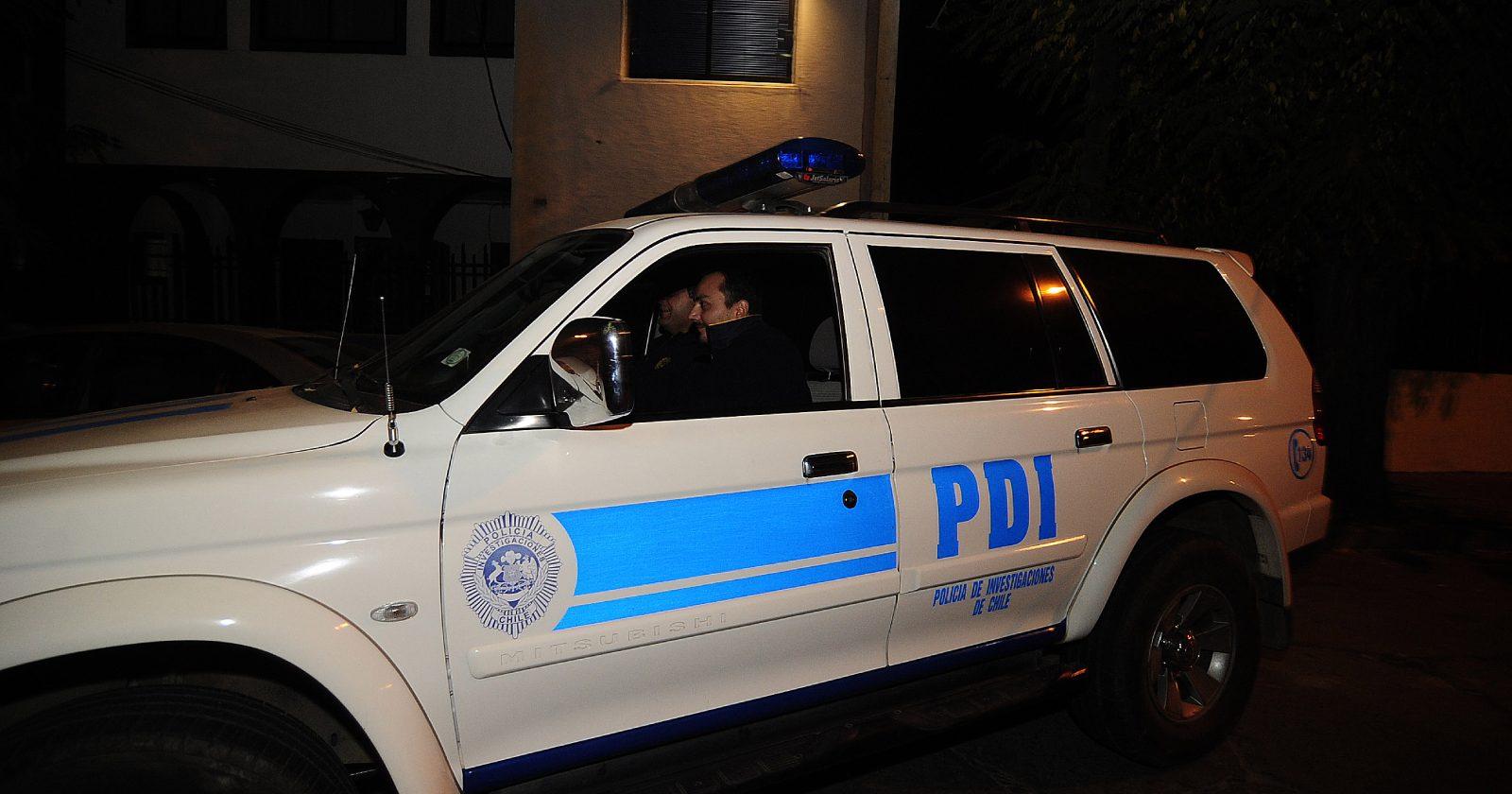 Designan fiscal para investigar desaparición de joven de 20 años en Valdivia