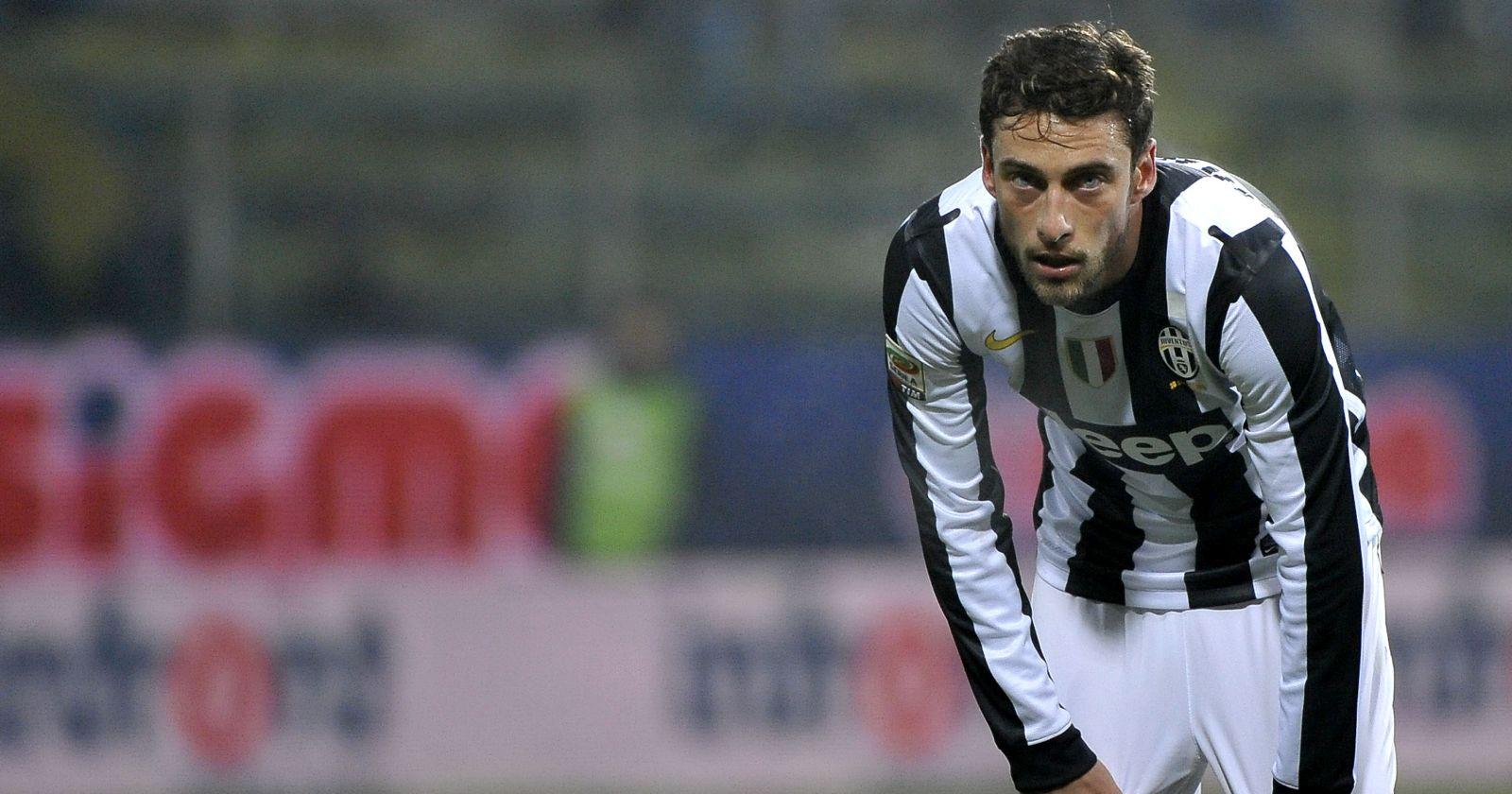 """Claudio Marchisio: """"No me gustaría ver a Arturo Vidal en el Inter"""""""