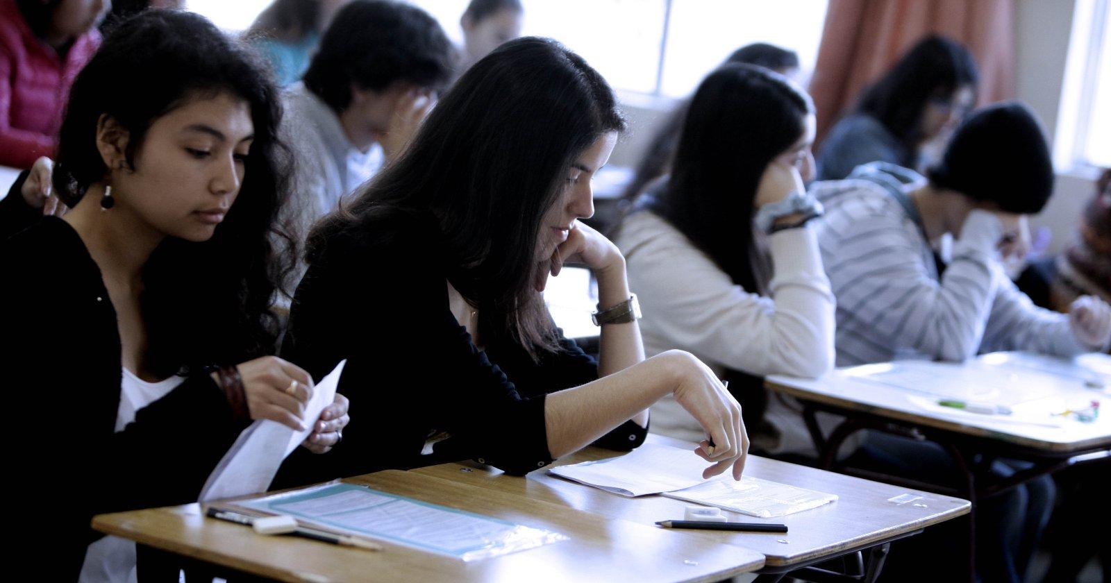 """""""Prueba de Transición: ¿cómo prepararse para rendirla sin asistir al colegio y en medio de una pandemia?"""""""