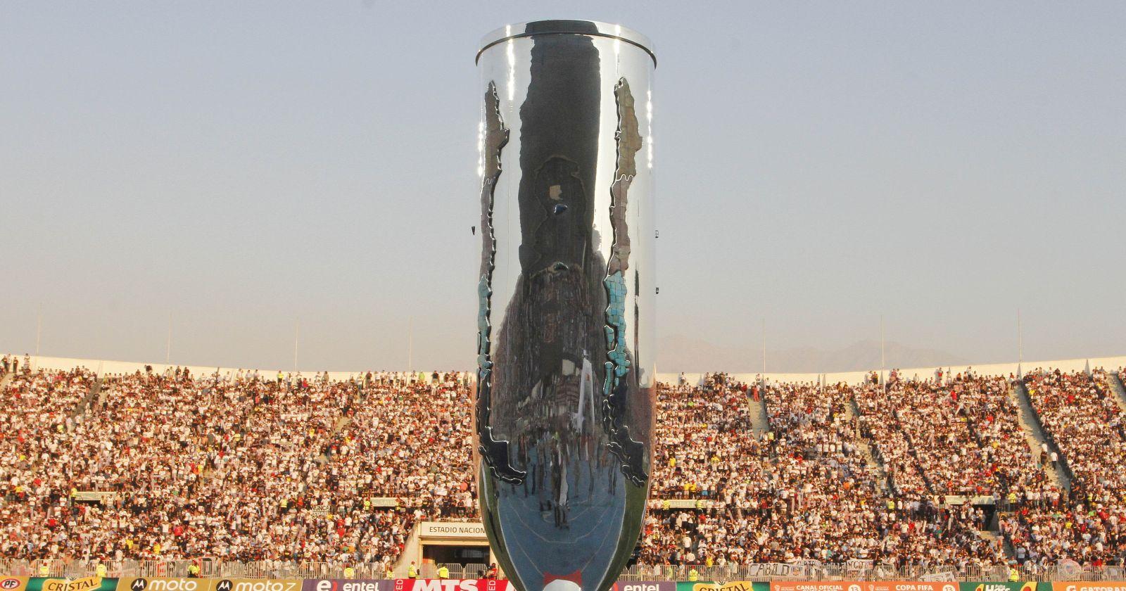 Copa Chile sigue en duda ante lo estrecho del calendario