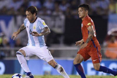 """""""Te cargan una mochila más"""": Lucas Biglia sigue lamentando las finales perdidas ante Chile"""