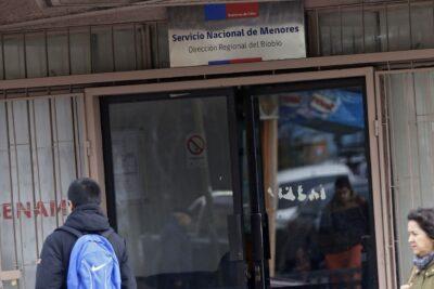 Gobierno solicitó la renuncia de la directora del Sename en Biobío tras casos de abuso
