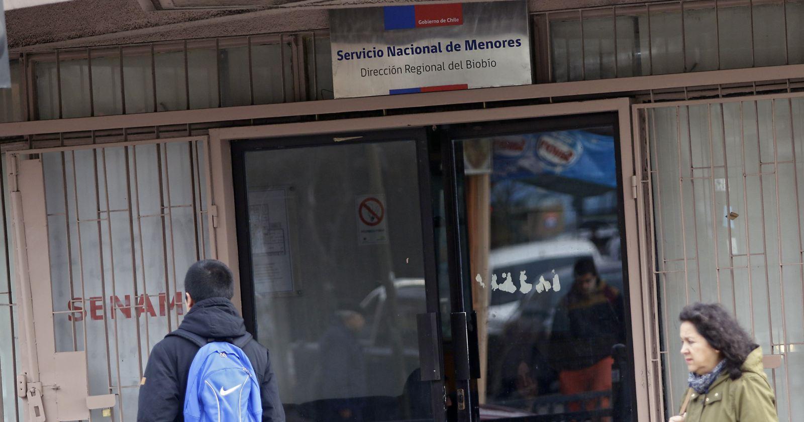 """""""Gobierno solicitó la renuncia de la directora del Sename en Biobío tras casos de abuso"""""""