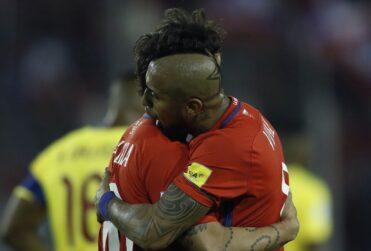 """El saludo de Jorge Valdivia a Arturo Vidal: """"Seguirás siendo el mejor, aunque a mí me gusta Bielsa"""""""