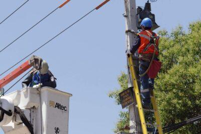 Enel mantendrá operaciones en terreno para asegurar el suministro eléctrico