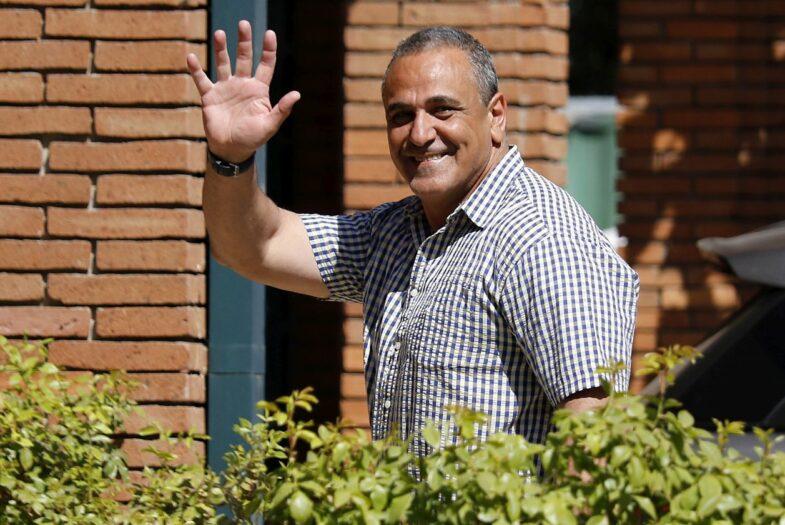 """""""Estoy abocado 100% a mi función"""": Pablo Milad se aleja de la carrera por la presidencia de la ANFP"""