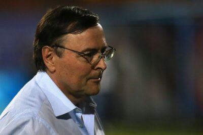 """Jorge Segovia: """"Moreno le regaló a la U el poder ir a Copa Libertadores y la salvó del descenso"""""""