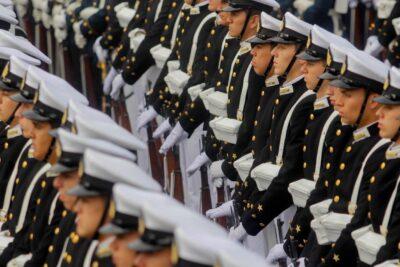 Armada suspende tradicional desfile del 21 de mayo por crisis sanitaria