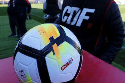 Clubes reciben las platas del CDF y logran un alivio en medio de la crisis