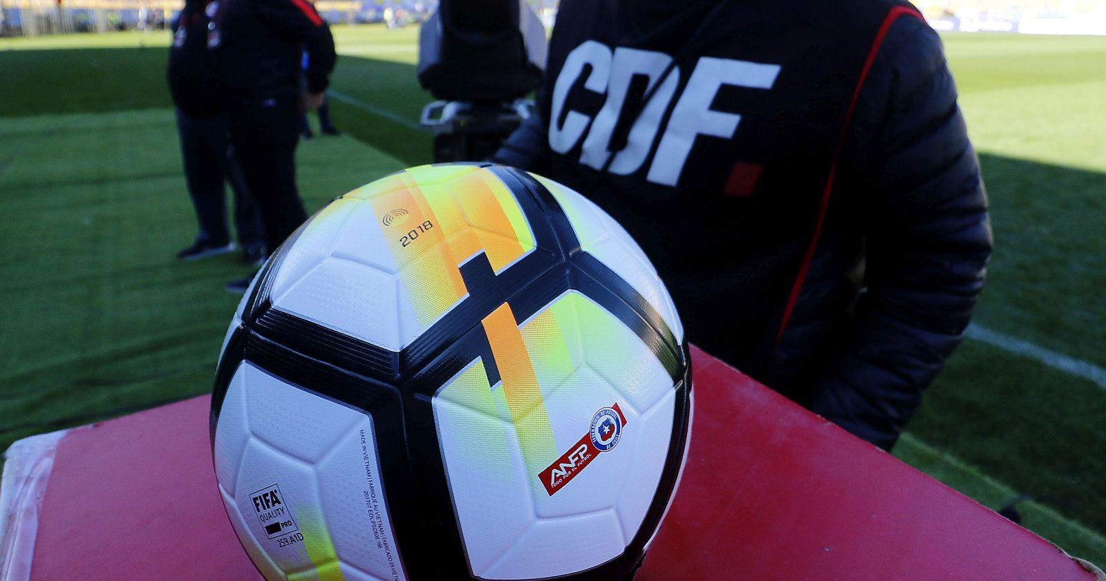Clubes reciben platas del CDF y logran alivio en medio de la crisis