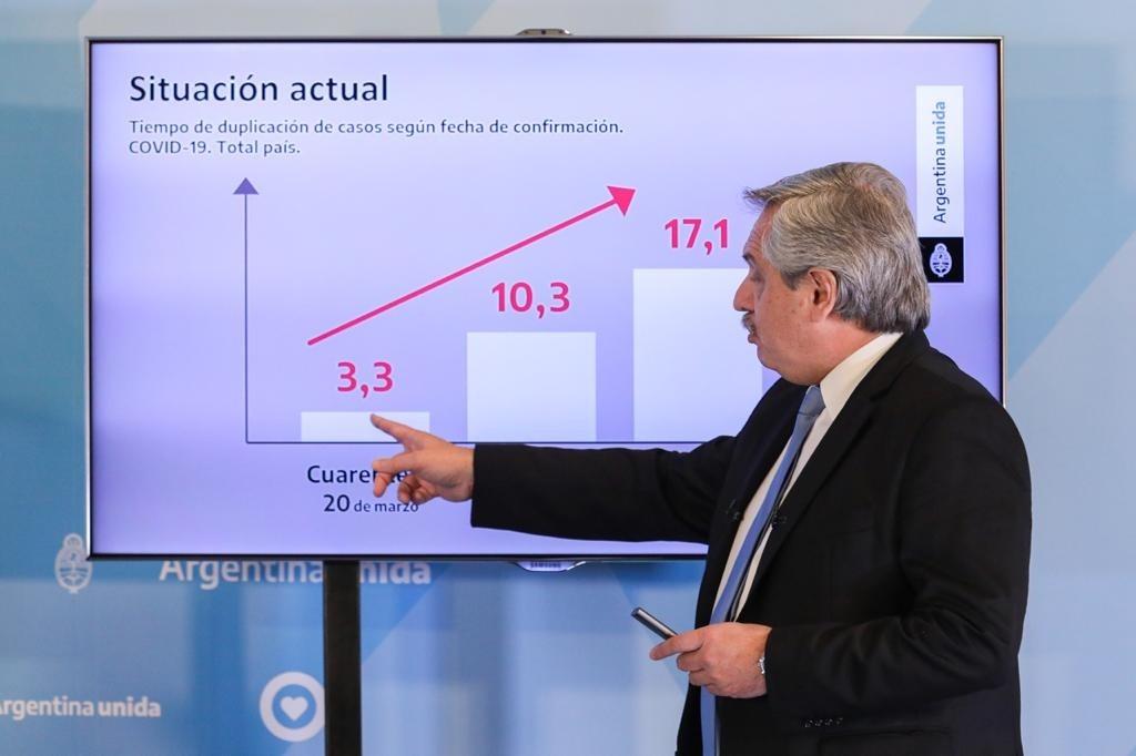 Suecia reclama a Argentina por usarla como ejemplo de fracaso en contención del coronavirus